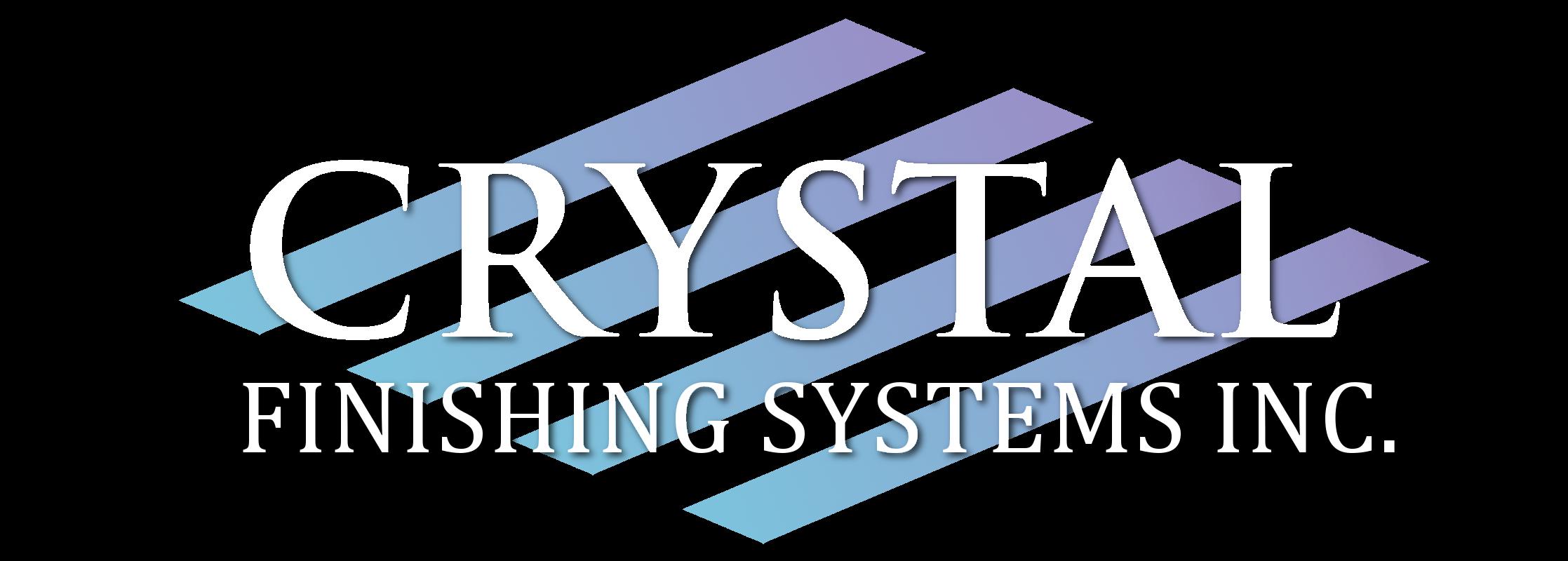 Crystal Finishing System Inc.